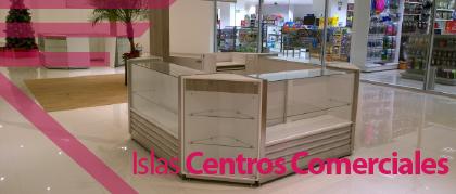 Servicios stands para ferias de exposiciones en quito - Muebles para centros comerciales ...
